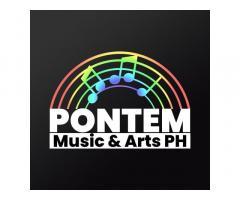 Pontem Music & Arts PH