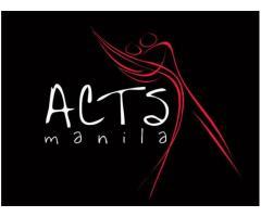 ACTS Manila