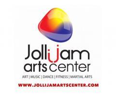 Jollijam Arts Center