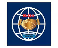 BQI Construction Supplies & Coco Lumber Trading