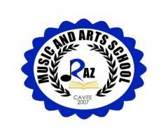 Raz Music and Arts School