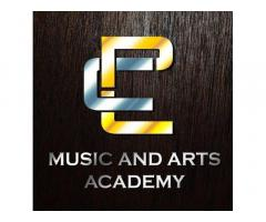 PCL Music and Arts Academy