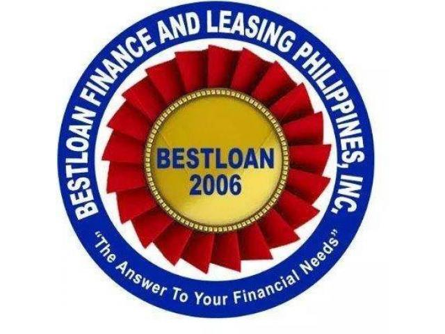 Bestloan Finance and Leasing Philippines INC.- BGC Branch