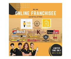 Philippine's Franchising business