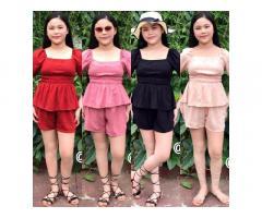Krisney Fashion Clothing