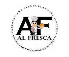 Al Fresca Event Services