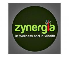 Zynergia Gracefully Health And Wellness
