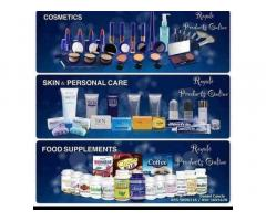 Royale Business Health and Wellness Supplements
