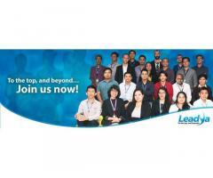 LeadYa Services Inc