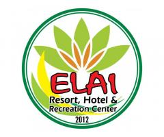 Elai Resort, Hotel & Recreation Center