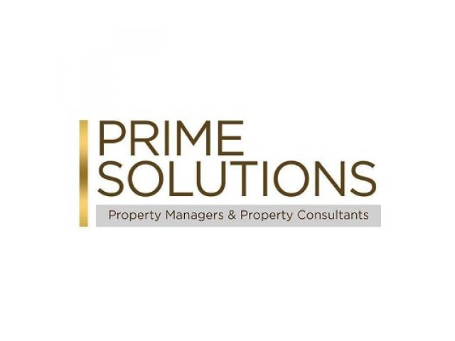 Prime Solutions Real Estate Group, Inc