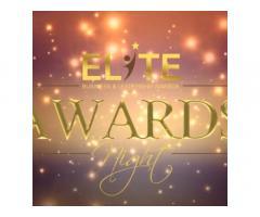 Elite Business And Leadership Award