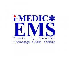 I-Medic Emergency Medical Services Training Center