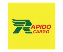 Rapido Cargo & Transport Network