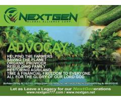 NextGen Agri-Business