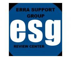 ESG Review Center