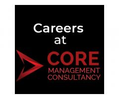 Careers at Core Management Consultancy