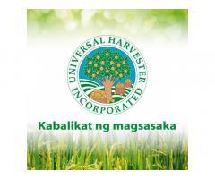 Universal Harvester, Inc.