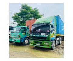 Mr. Job Trucking Express Services