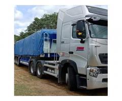 Dbs trucking