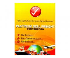 Platinum Bell Freight Corporation