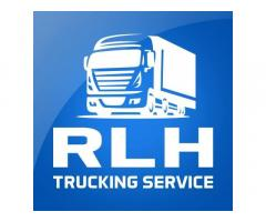 RLH Trucking Services