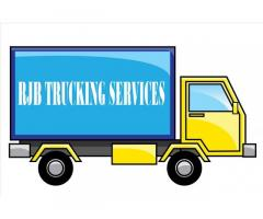 RJB Trucking Services