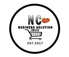 NC Business Solution