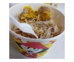 Madiskarteng Foodcart Negosyo