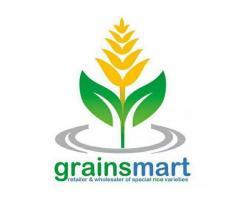 Grainsmart Rice Dealer Batangas