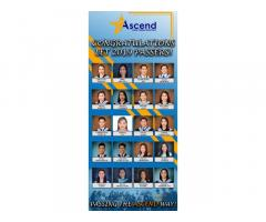 Ascend Learning & Review Center