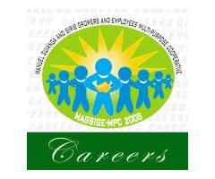 MAGSIGE-MPC Careers