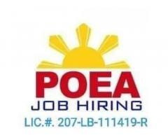 Gatchalian agency Davao City