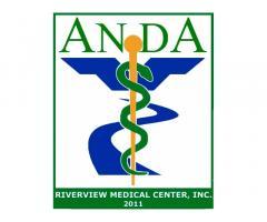 Anda Riverview Medical Center Inc.