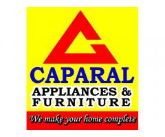 Caparal Appliances & Furniture
