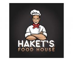 Haket's Food House