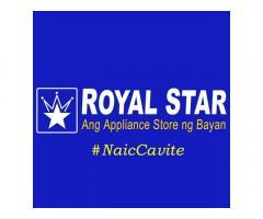 Royal Star Appliance Marketing Inc. - Naic Cavite (Naic Cavite)