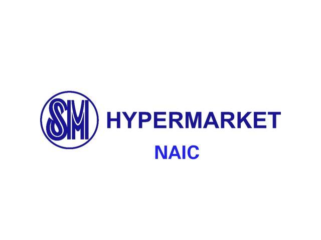 SM Hypermarket-Naic