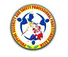 Philippine Security and Safety Practitioner