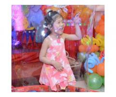 A Creative Events - formerly Athena Miel's Balloons