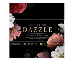 Dazzle Events & Weddings