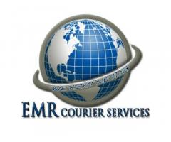 EMR Courier Services In't. Inc. - Davao Branch