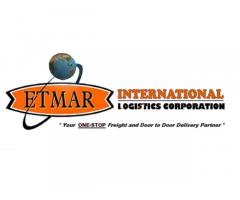 ETMAR International Logistics Corporation