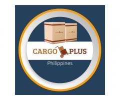 Cargo Plus - Philippines