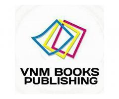 VNM Books Publishing