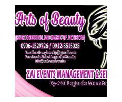 Zai Events Management & Services