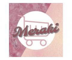 Meraki Bags&Clothes