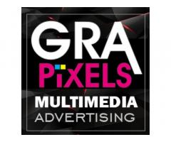 Grapixels Multimedia Advertising