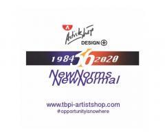 The ARTISTSHOP Company, Inc. Advertising DESIGN Agency