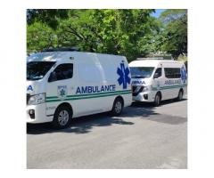 STYX Ambulance and Medical Services
